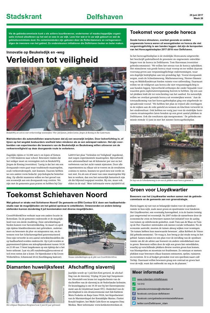Graagtraag.nl | Stadskrant