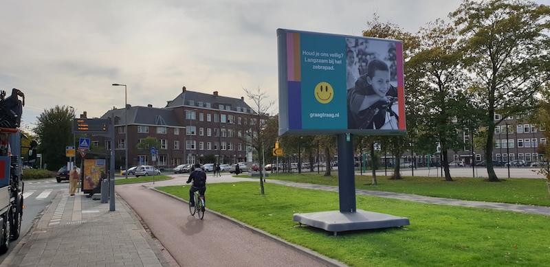graagtraag.nl | Trotters geplaatst