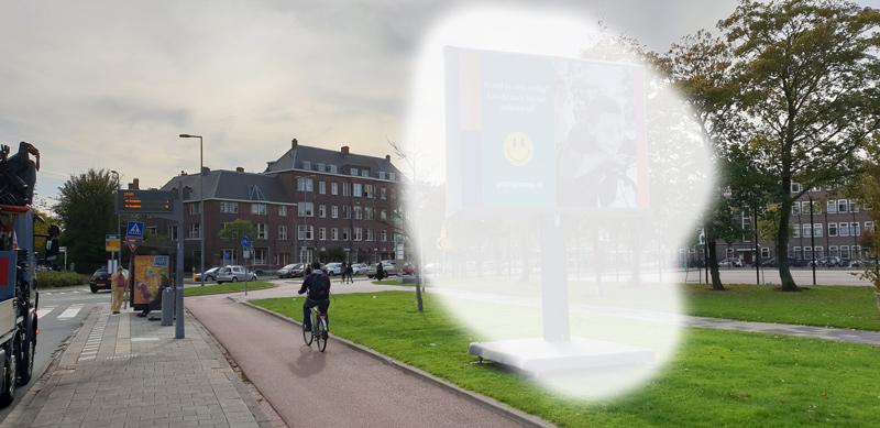graagtraag.nl | Trotters weg